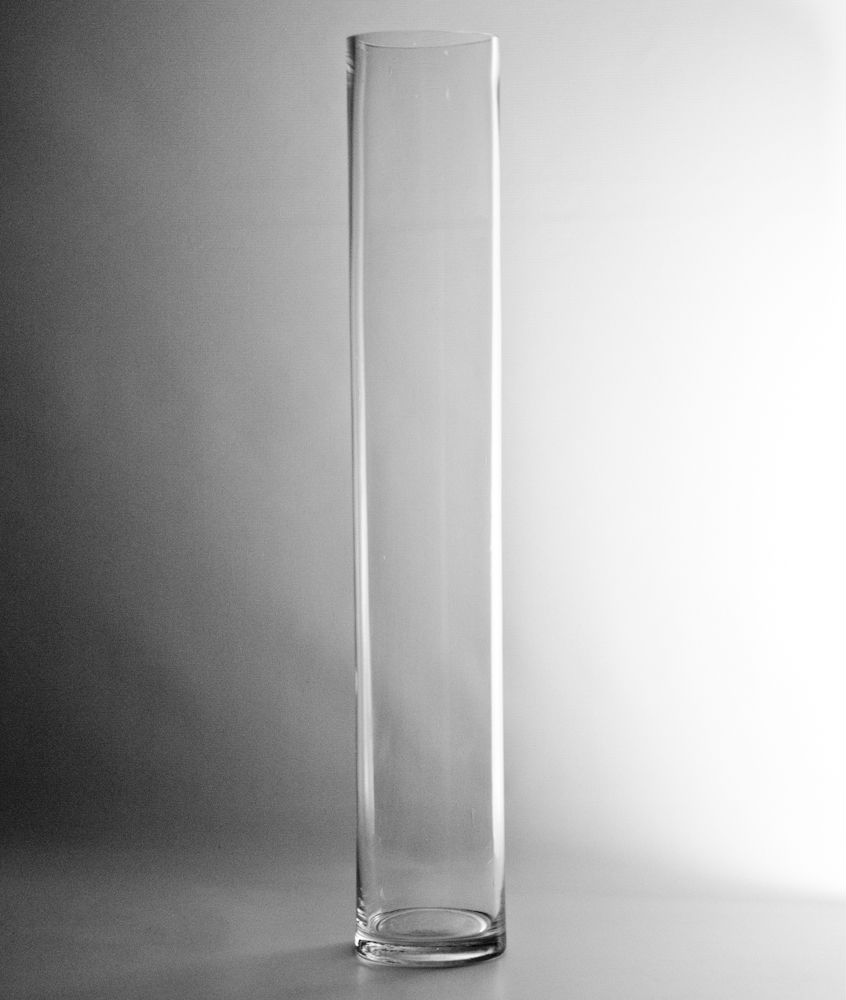 Index of imagesvasesglass cyl glass vase vcy0424g reviewsmspy