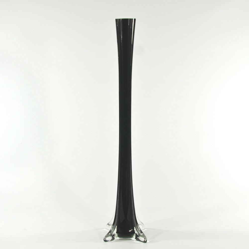 Eiffel Tower Vase Bl